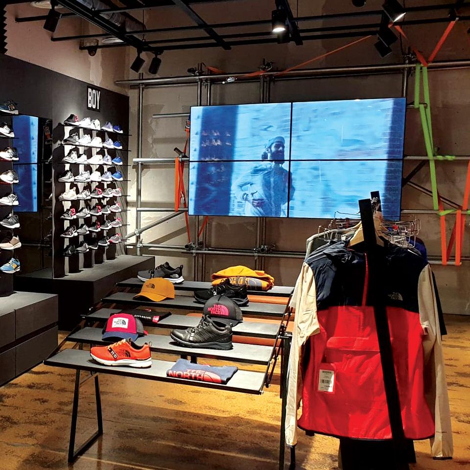 Nike | Bazar Desportivo