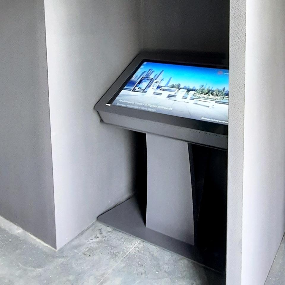 Agrupamento de Escolas de Arga e Lima invests in technology with CORAL interactive tables for its schools
