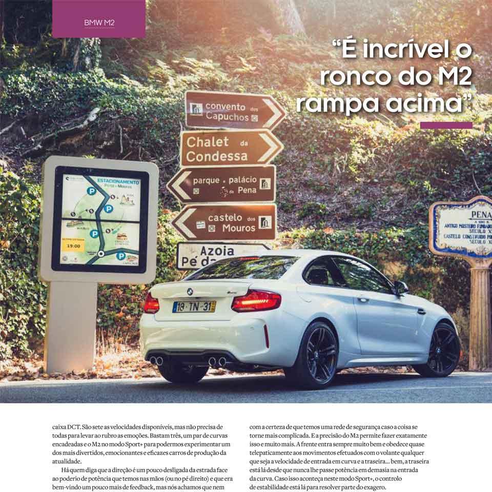 PARTTEAM & OEMKIOSKS digital billboard in TopGear Magazine