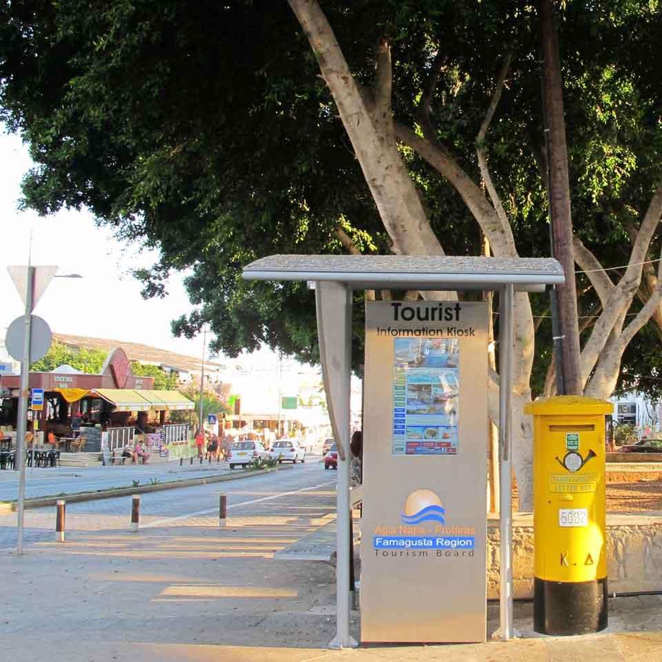 Tecnologia da PARTTEAM ajuda a desenvolver o Turismo no Chipre by PARTTEAM
