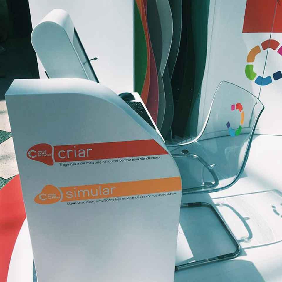 Promote Brands with Multimedia Kiosks: CIN chooses PARTTEAM & OEMKIOSKS