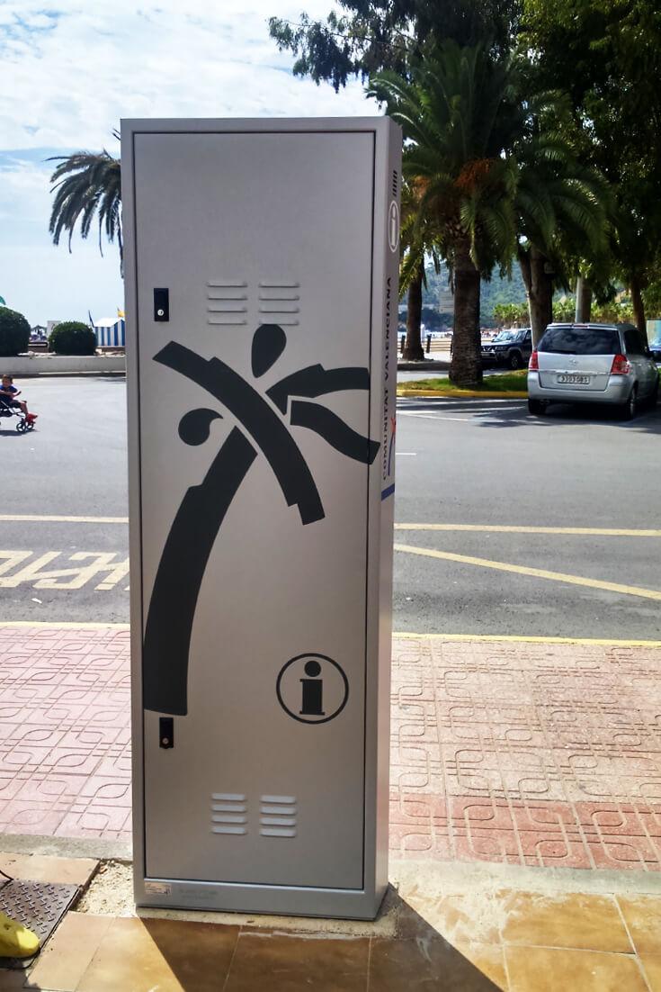 PLASMV Popular in Spain by PARTTEAM & OEMKIOSKS