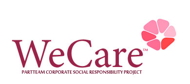 WeCare - Corporate Social Responsability