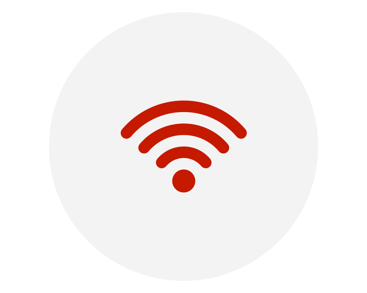 Smart cities wi-fi