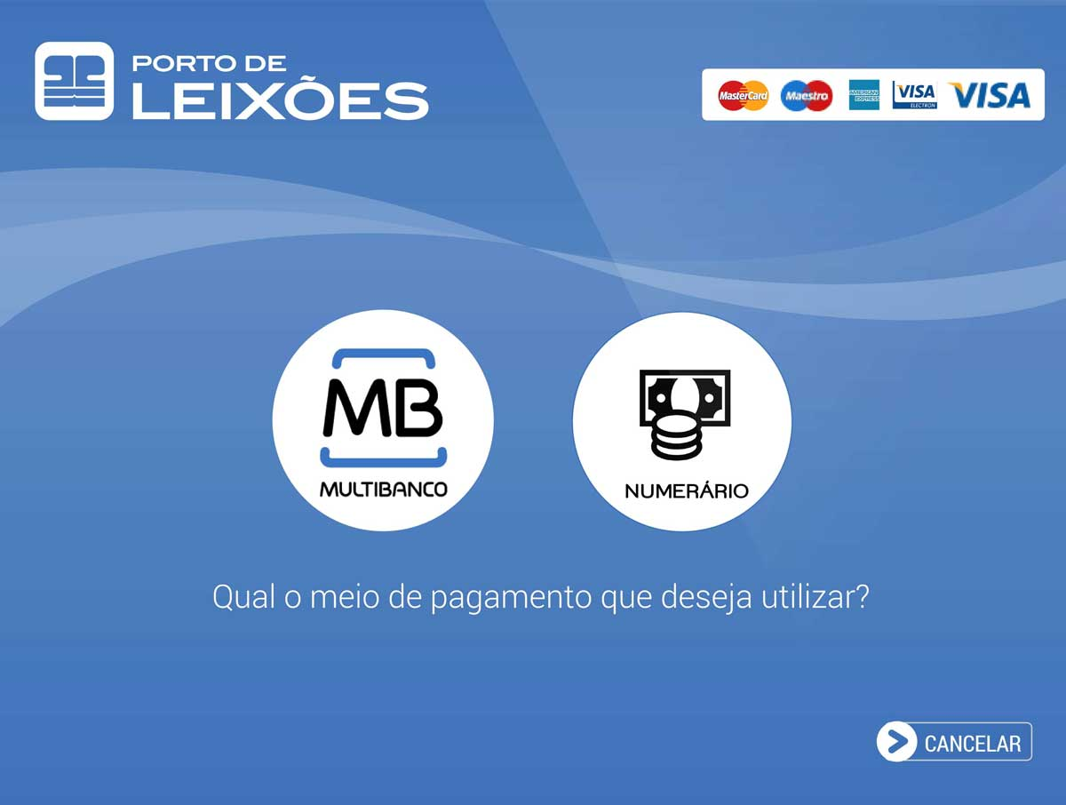 YLex - Logistics Cards Charging Software