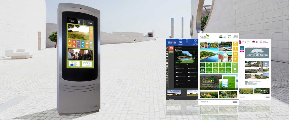 YPortal by PARTTEAM & OEMKIOSKS