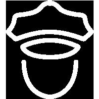 Virtual Security - security guard