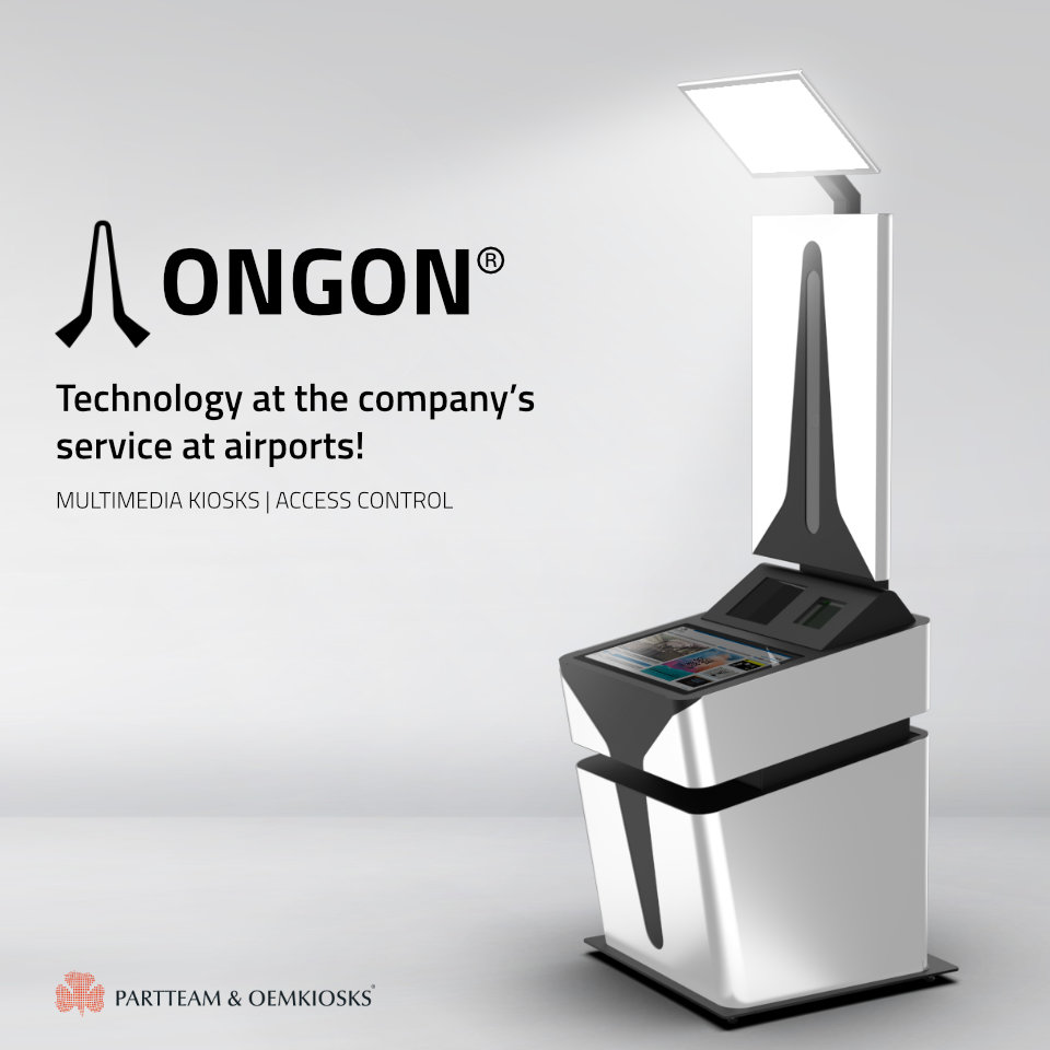Ongon Paper - PARTTEAM & OEMKIOSKS