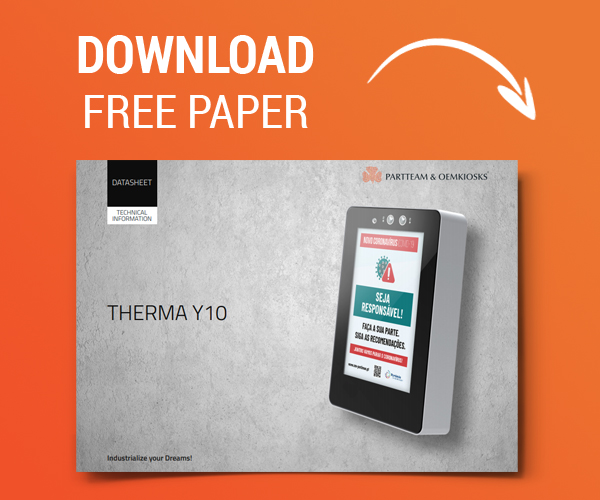 Therma Y10 - Paper