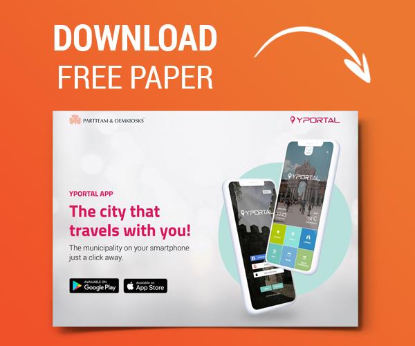 APP YPortal - Paper