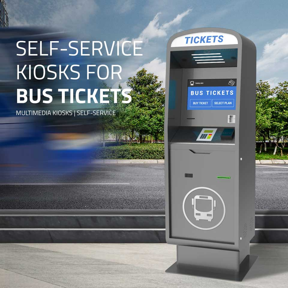 Bus Tickets Datasheet