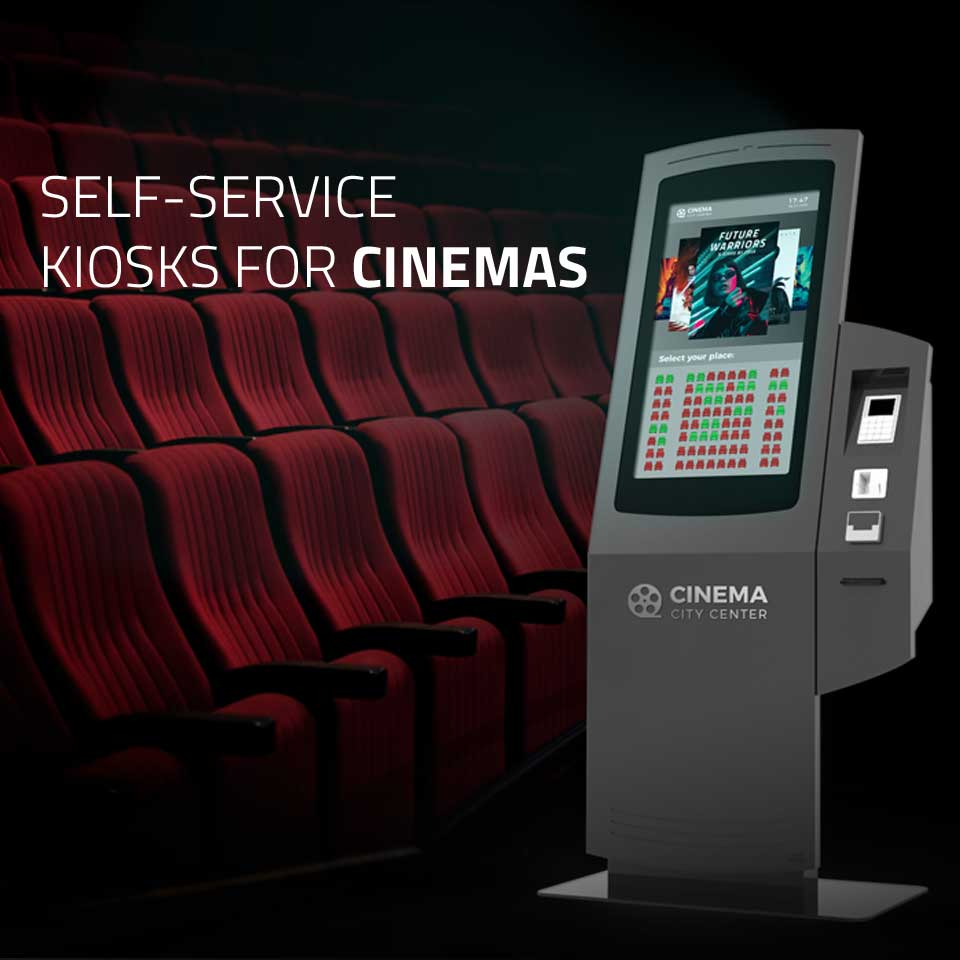 Cinemas Datasheet