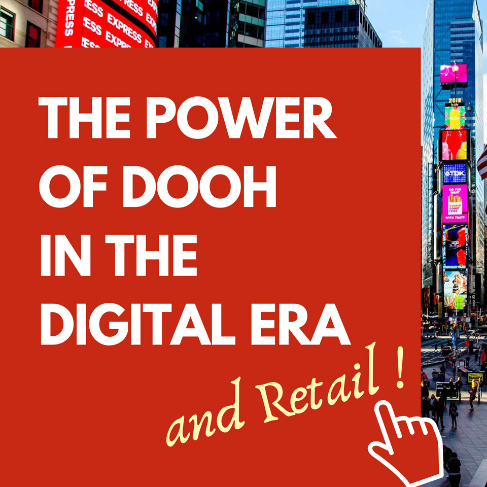 Power Of Dooh Datasheet