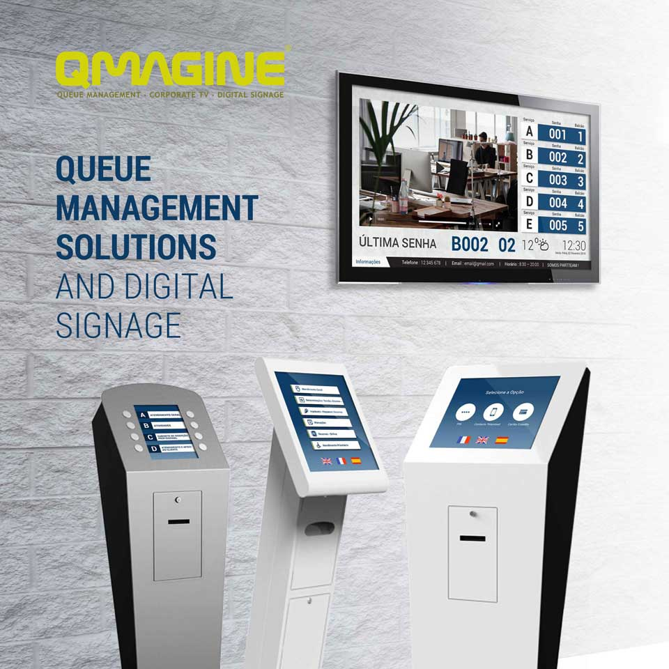 Queue Management by PARTTEAM