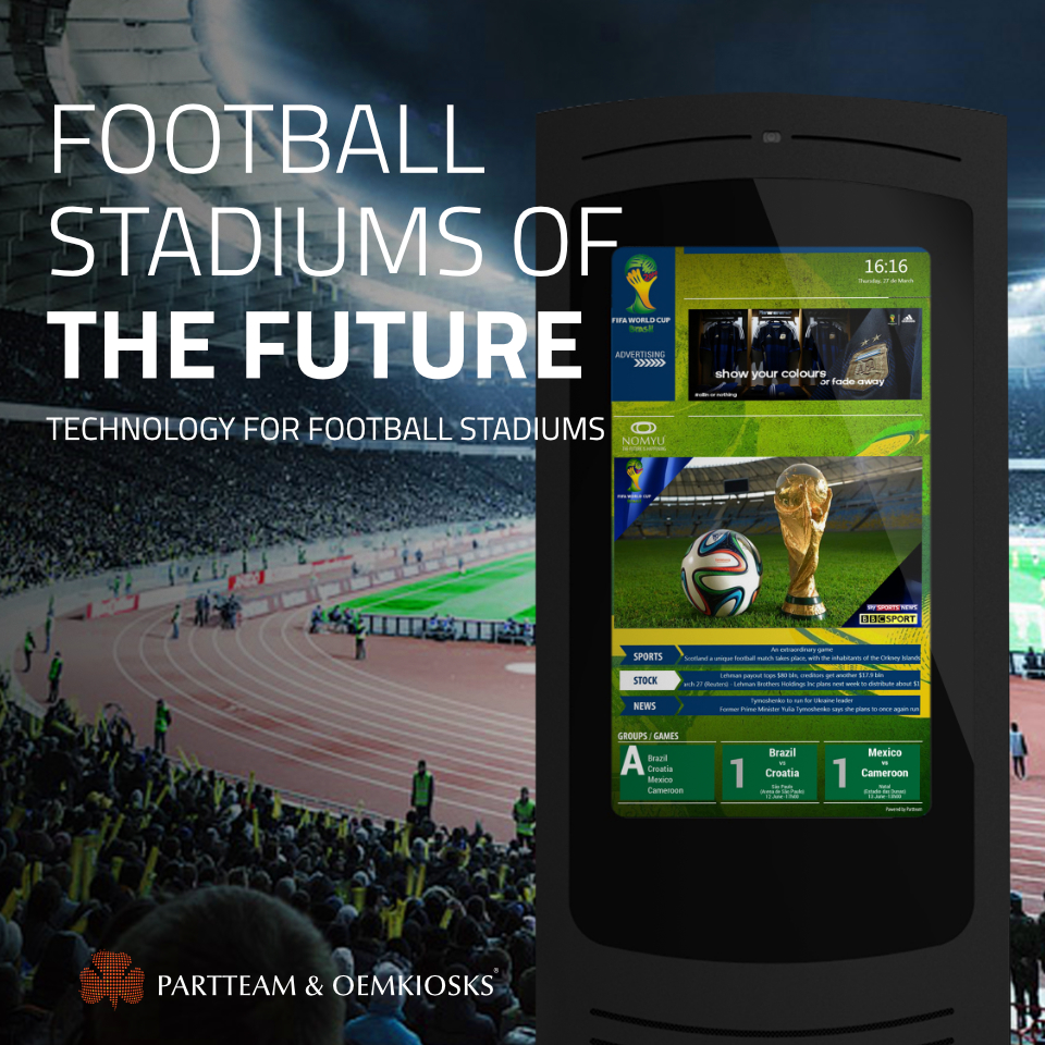 Smart Stadium Datasheet