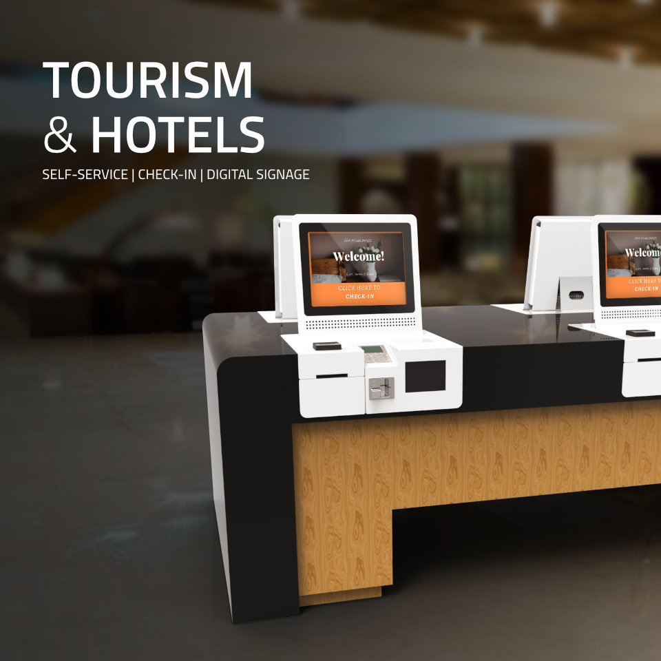 Tourism And Hospitality by PARTTEAM